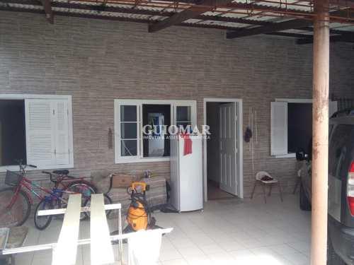 Casa, código 2078 em Praia Grande, bairro Caiçara