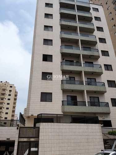 Apartamento, código 2101 em Praia Grande, bairro Aviação