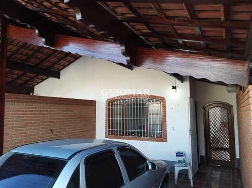 Casa, código 2102 em Praia Grande, bairro Caiçara