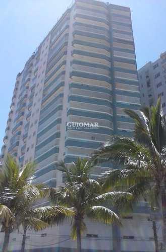 Apartamento, código 2103 em Praia Grande, bairro Caiçara