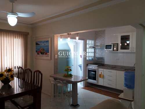 Apartamento, código 2108 em Praia Grande, bairro Flórida