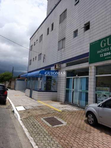 Kitnet, código 2118 em Praia Grande, bairro Caiçara