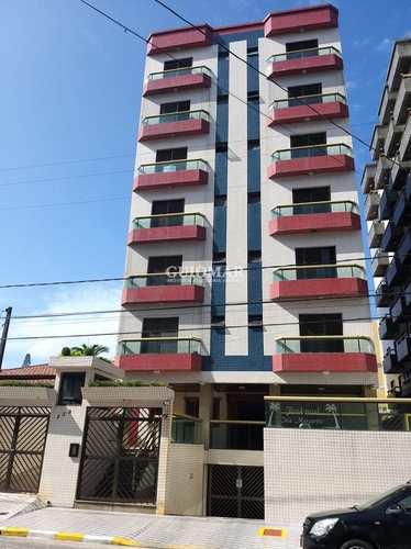 Apartamento, código 2125 em Praia Grande, bairro Caiçara