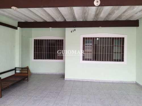 Casa, código 2132 em Praia Grande, bairro Caiçara