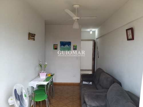 Apartamento, código 2139 em Praia Grande, bairro Caiçara