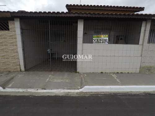 Casa, código 2144 em Praia Grande, bairro Real