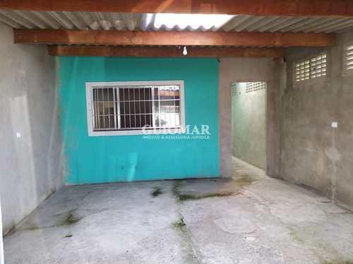 Casa, código 2153 em Praia Grande, bairro Princesa