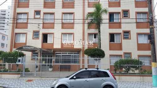 Apartamento, código 2157 em Praia Grande, bairro Caiçara