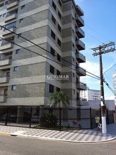 Apartamento, código 2159 em Praia Grande, bairro Caiçara