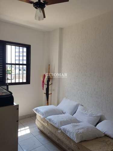 Apartamento, código 2161 em Praia Grande, bairro Caiçara