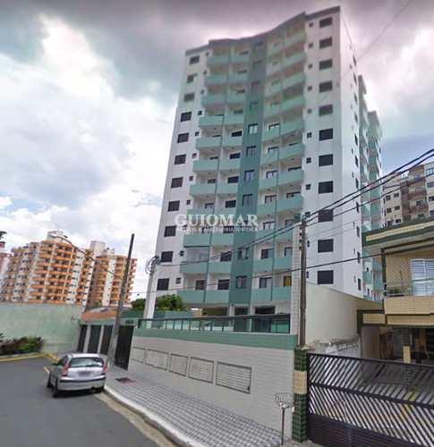 Apartamento, código 2173 em Praia Grande, bairro Ocian