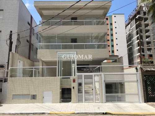 Casa de Condomínio, código 2174 em Praia Grande, bairro Guilhermina