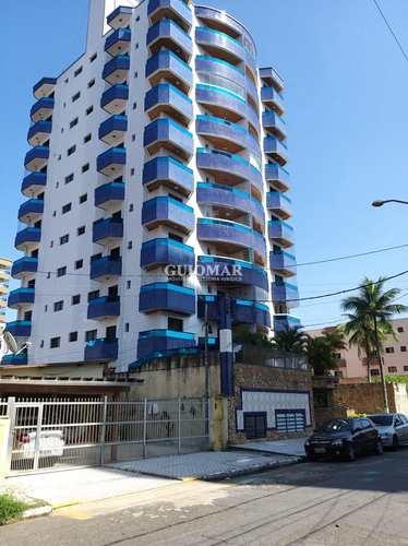 Apartamento, código 2177 em Praia Grande, bairro Tupi