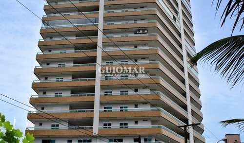 Apartamento, código 2180 em Praia Grande, bairro Caiçara