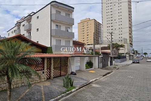 Apartamento, código 2202 em Praia Grande, bairro Aviação