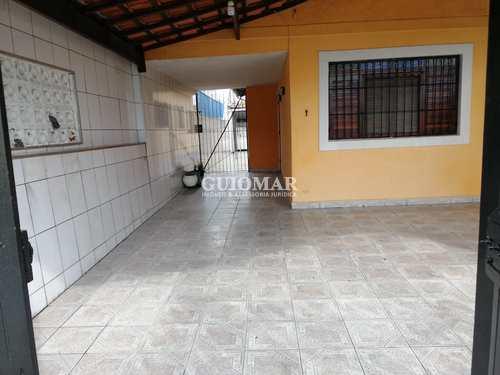 Casa, código 2203 em Praia Grande, bairro Maracanã