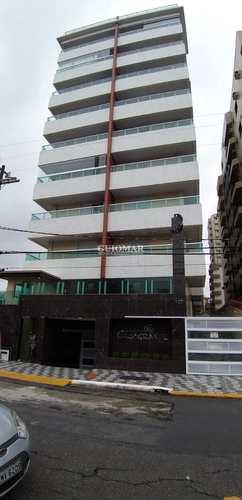 Apartamento, código 2204 em Praia Grande, bairro Caiçara
