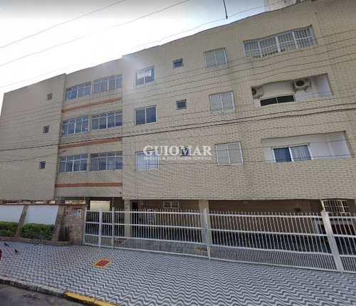 Apartamento, código 2212 em Praia Grande, bairro Real