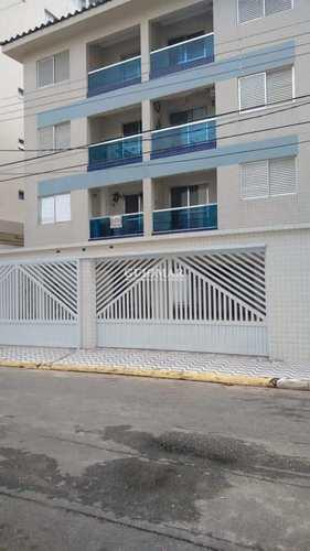 Apartamento, código 2213 em Praia Grande, bairro Caiçara