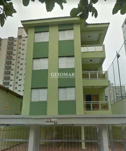 Apartamento, código 2231 em Praia Grande, bairro Caiçara