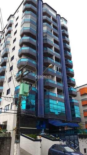 Apartamento, código 2289 em Praia Grande, bairro Guilhermina