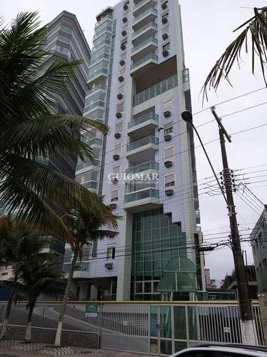 Apartamento, código 2292 em Praia Grande, bairro Caiçara