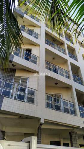 Apartamento, código 2311 em Praia Grande, bairro Caiçara