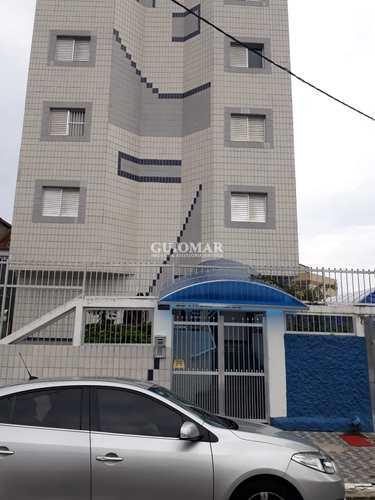 Apartamento, código 2328 em Praia Grande, bairro Caiçara
