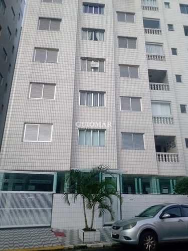 Apartamento, código 2346 em Praia Grande, bairro Caiçara