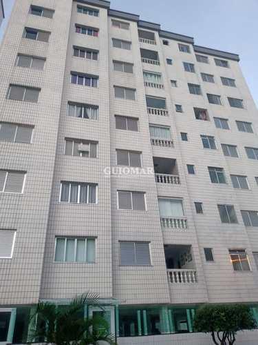 Apartamento, código 2349 em Praia Grande, bairro Caiçara