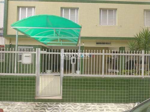 Apartamento, código 2350 em Praia Grande, bairro Guilhermina