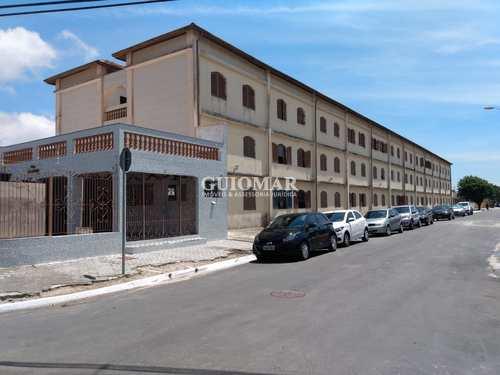Apartamento, código 2351 em Praia Grande, bairro Real