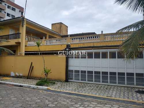 Casa de Condomínio, código 2359 em Praia Grande, bairro Caiçara