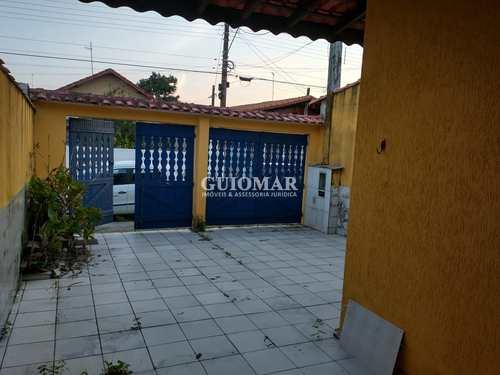 Casa, código 2369 em Praia Grande, bairro Caiçara