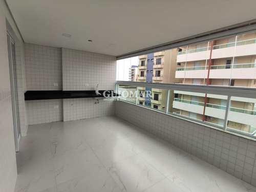 Apartamento, código 2388 em Praia Grande, bairro Caiçara