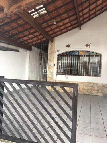 Casa, código 2399 em Praia Grande, bairro Real