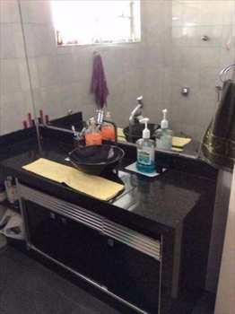 Apartamento, código 5828 em Santos, bairro Boqueirão