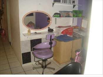 Apartamento, código 5617 em Santos, bairro Vila Matias