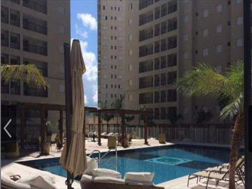 Apartamento, código 7300 em Santos, bairro Marapé
