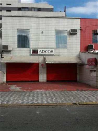 Loja, código 7207 em Santos, bairro Boqueirão