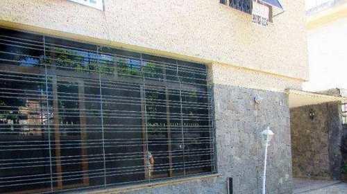 Casa, código 7396 em Santos, bairro Ponta da Praia