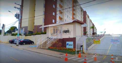 Apartamento, código 15644 em Sorocaba, bairro Jardim Piratininga