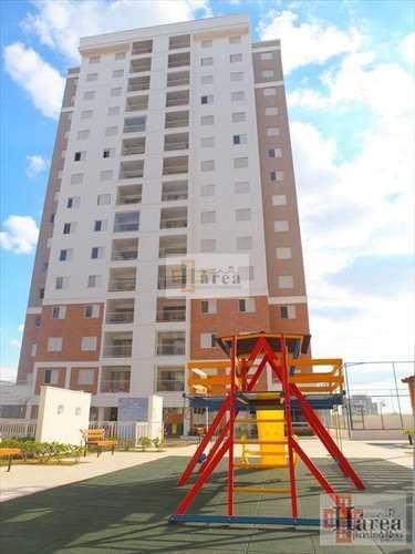Apartamento, código 15129 em Sorocaba, bairro Parque Campolim