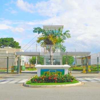 Condomínio em Sorocaba, no bairro Horto Florestal II