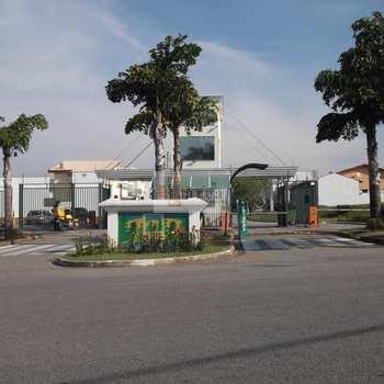 Condomínio em Sorocaba, no bairro Horto Florestal III