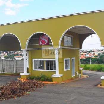 Condomínio em Sorocaba, no bairro Caguassu
