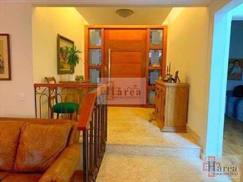 Casa de Condomínio, código 13727 em Sorocaba, bairro Vivendas do Lago
