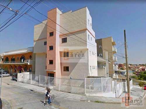 Apartamento, código 13722 em Sorocaba, bairro Vila Hortência