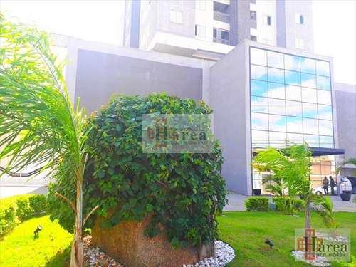 Apartamento, código 13663 em Sorocaba, bairro Jardim Piratininga