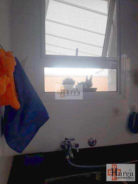 Sobrado de Condomínio em Sorocaba, no bairro Jardim Pagliato